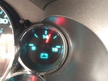 normal charging