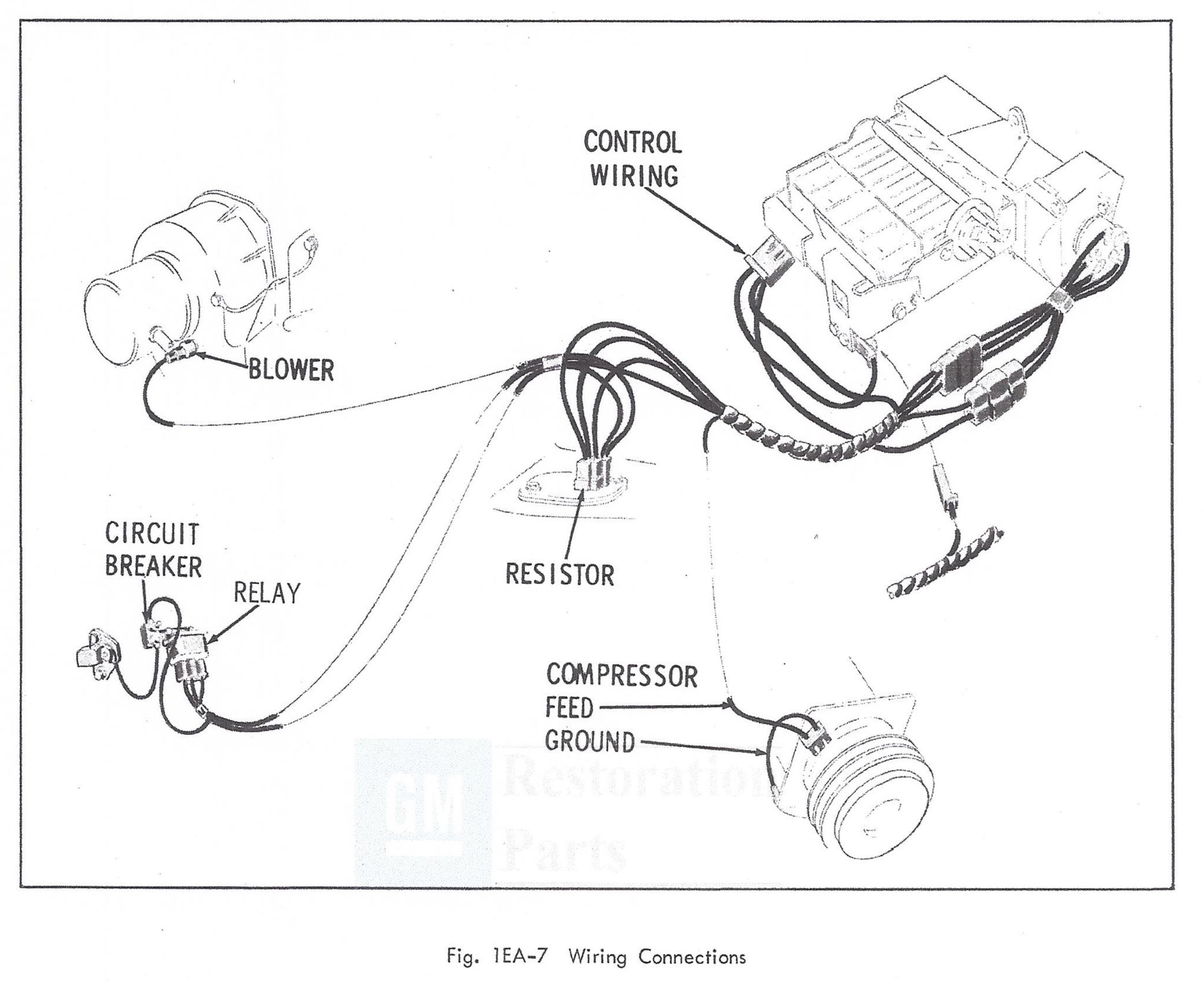 66 toronado  c wiring schematic