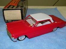Oldsmobile Promo Model Cars by coconv   ClassicOldsmobile com