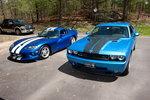 Garage - Challenger
