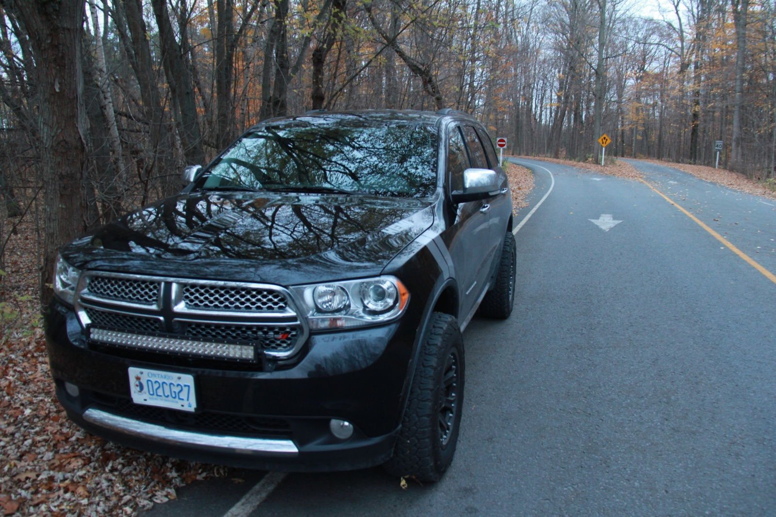 2012 Lifted Durango Hemi Dodgeforum Com