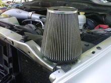 CAI filter