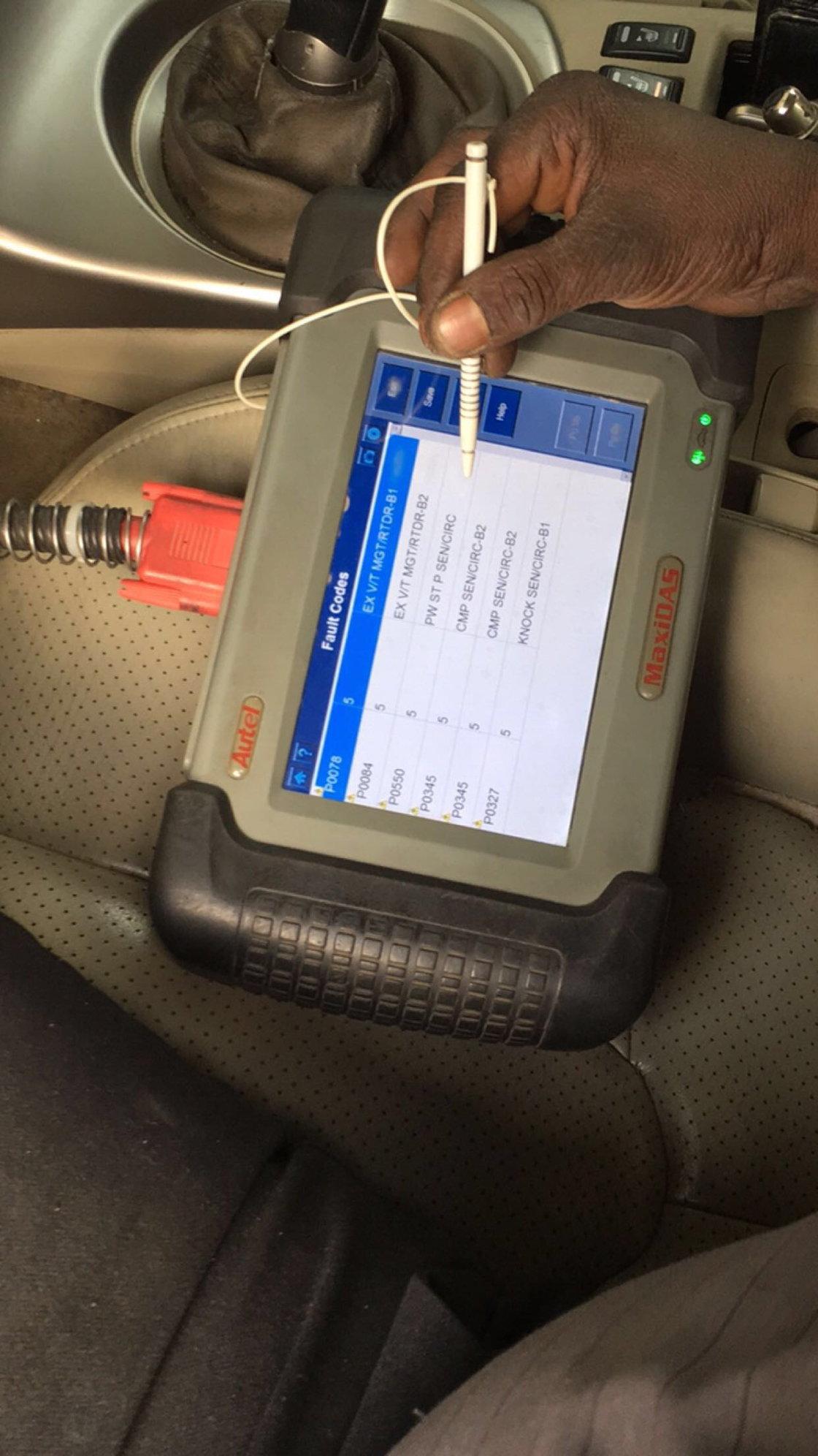 Limp Mode HELPPPP - G35Driver - Infiniti G35 & G37 Forum