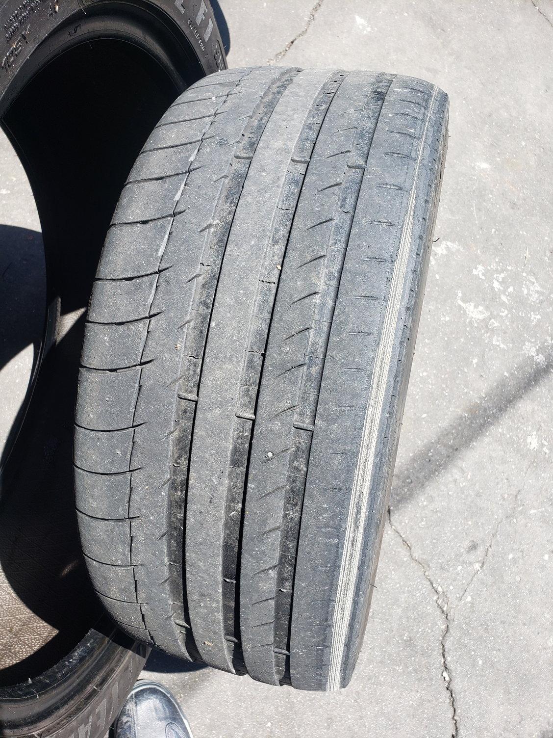 Bad wheel bearing? Opinions please! (Video+Audio