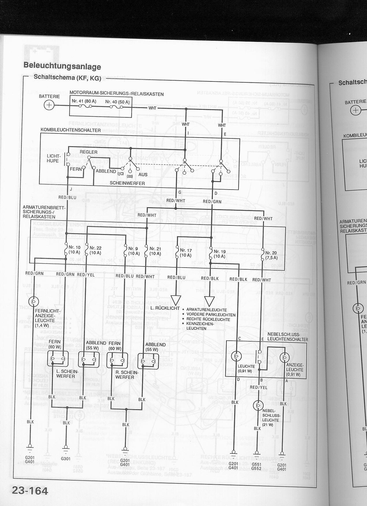 Großartig Honda Del Sol Schaltplan Ideen - Die Besten Elektrischen ...