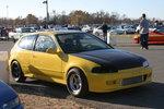 1993 Honda Civic Dx B18c1-T