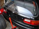 Garage - Honda Civic SiR