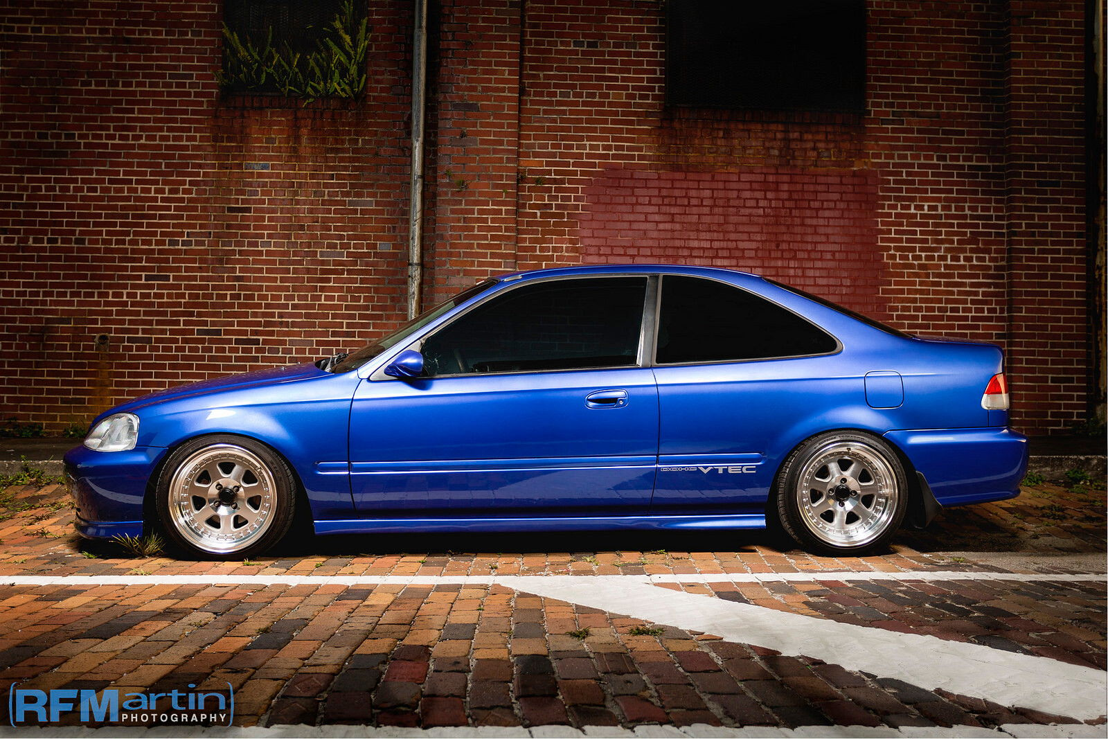 FS 2000 Civic Si EM1 *EBP* *Turbo* *Adult Owned* *Central ...