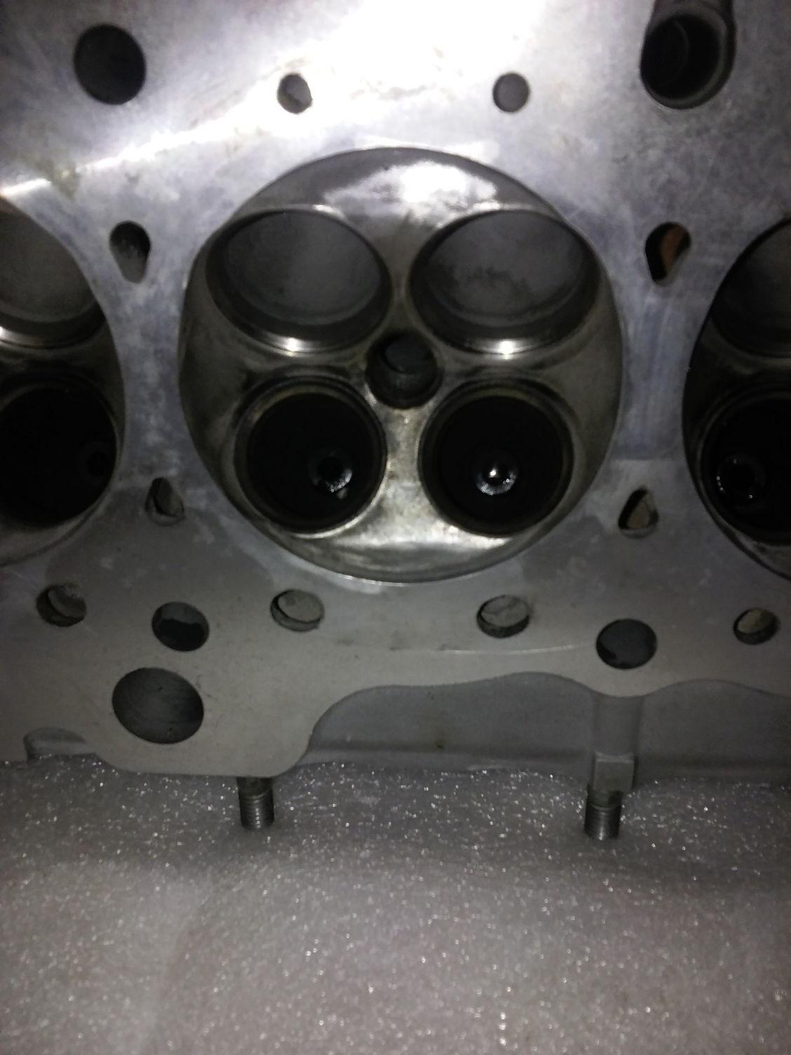 SPA B-Series Topmount (BNIB) // Nippon P72's // B16 head ...