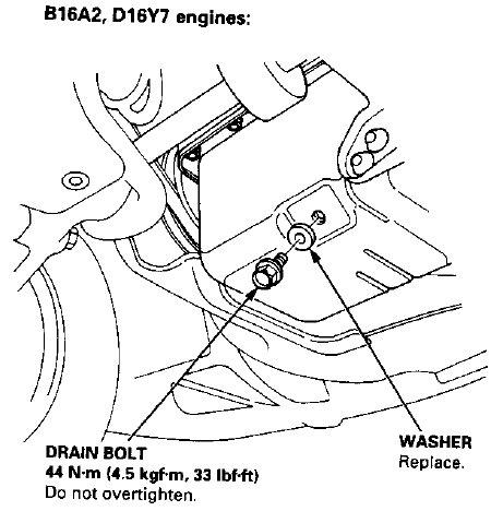 Honda D16y7