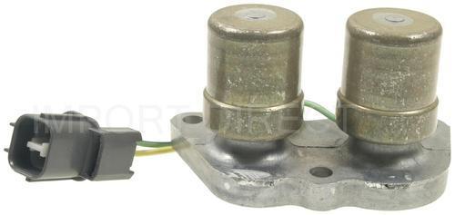 honda odyssey torque converter clutch solenoid location