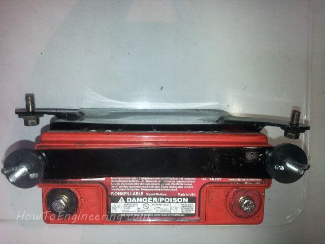 Honda Mini Truck Battery Box - Wiring Diagrams •