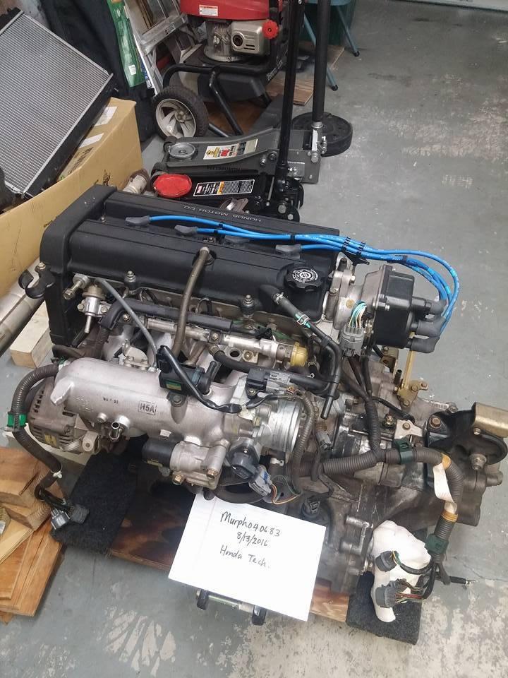 Fs 99 integra ls parts for sale motor trans honda for Integra motor for sale