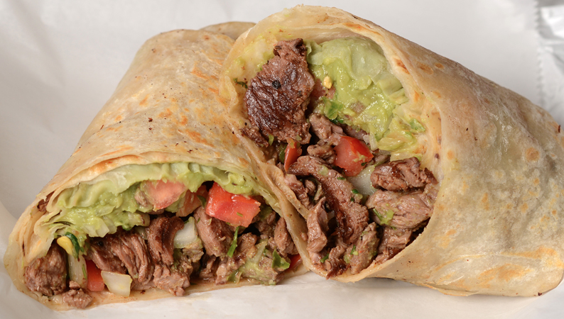 Taco vs Burrito - Hond...B 52 Shot Recipe
