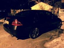 Lashonda my Honda