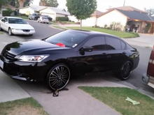 2013 murder out accord ..!!!!