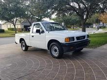 1991 pickup