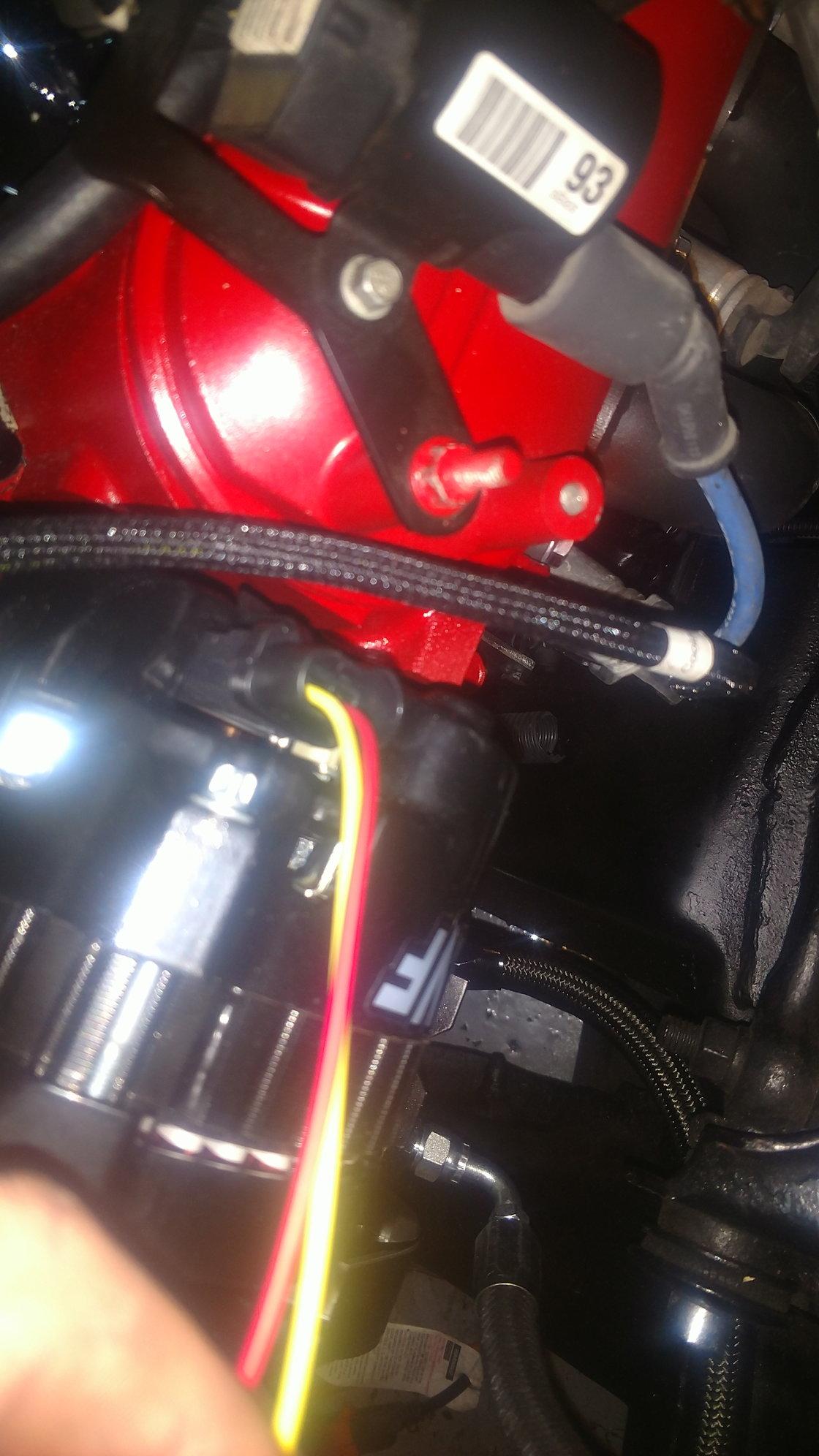 Ls Swap Alternator Wiring Help    - Ls1tech