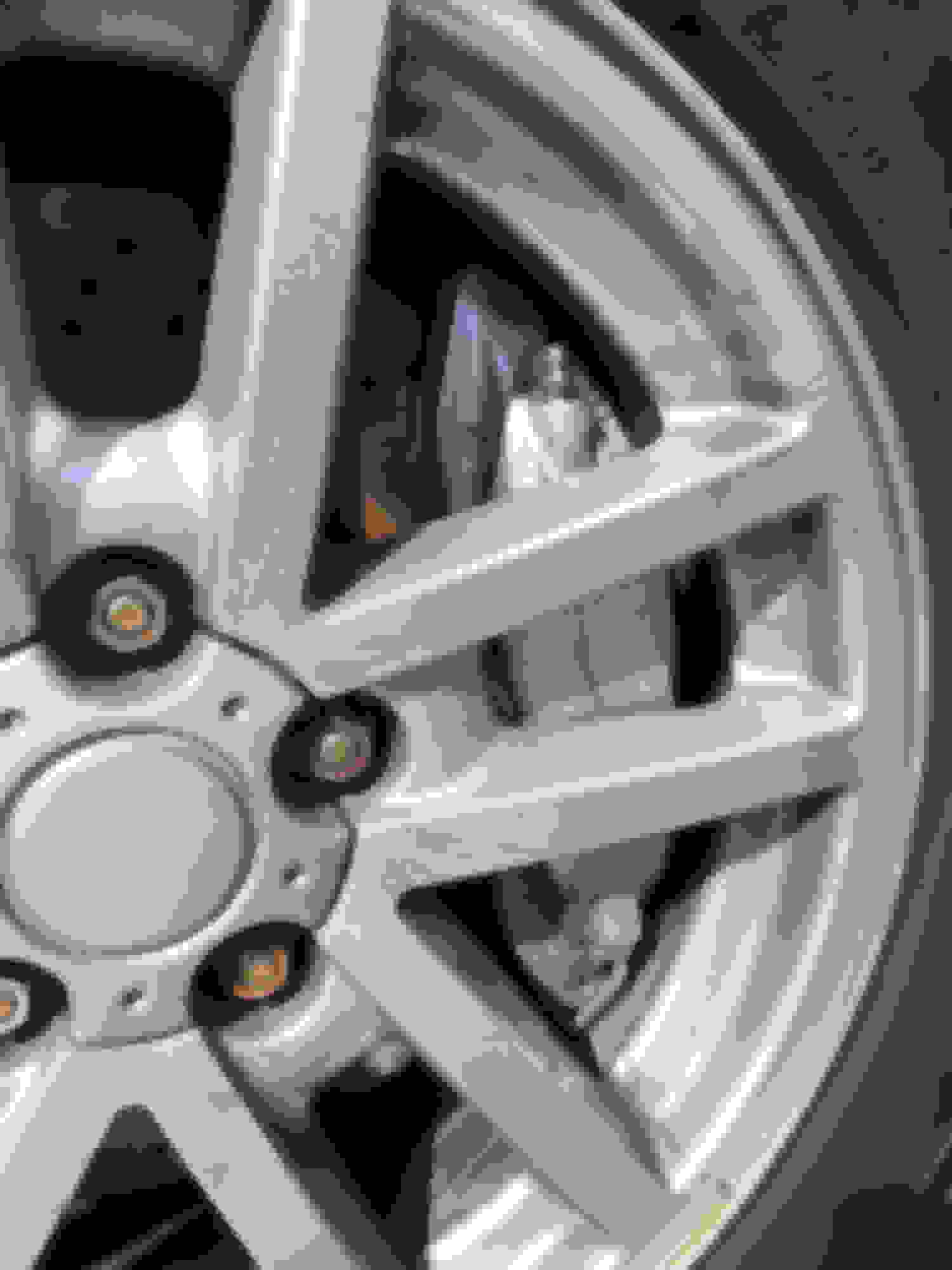 Stock Ss Wheels Best Brakes Page 4 Ls1tech Camaro And Wilwood Disc Brake Kitfront Rear6569 Mustangblack Ebay These Are Some Photos After I Finally Got The To Fit