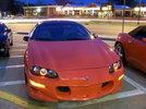 My Camaro
