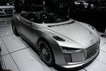 2011 LA Auto Show Concepts!