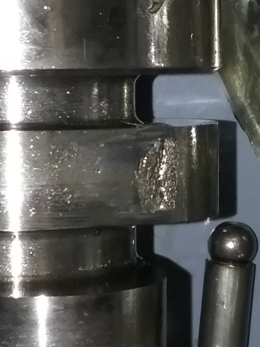 GM CRANK PN 12552216 SAME crank used in 5 3,5 7 6 0 1997-2007