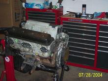 94 Stroker Camaro Z28