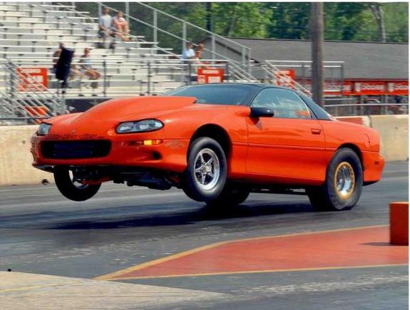 ESP BB DR Car