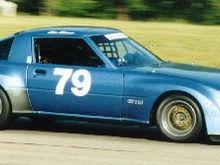 1979 MAZDA RX7 FB