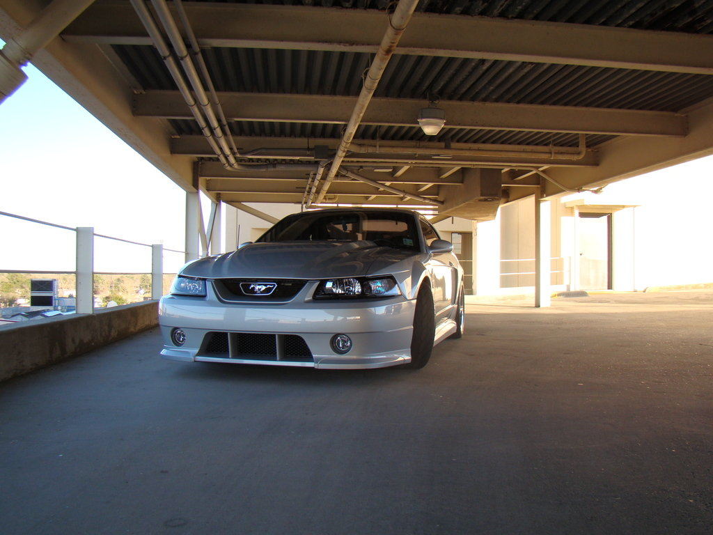 1999 GT/stage3 Roush Conversion
