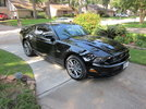 2013 Mustang GT (Track Pack)