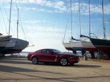 w sailboats