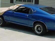 Garage - the 69