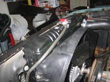 Radiator new