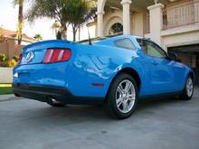 Mustang 0121