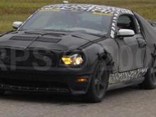 2010 Mustang GT