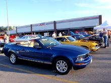 Car Show 04-07-12