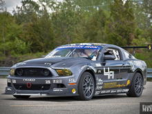03 performance autosport 2013 mustang rtr