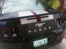 Garage - Magus