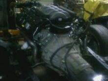 rear view tranny