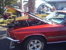 car show   090