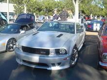 2006 Cars and Coffee