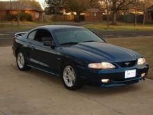 Mustang 009