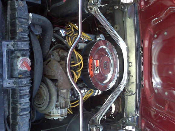 302cid V8