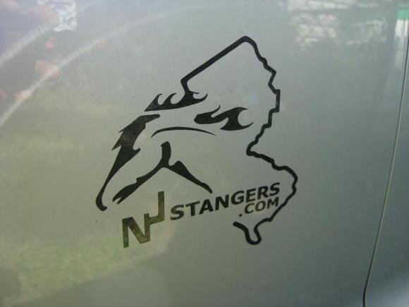 NJ Stangers