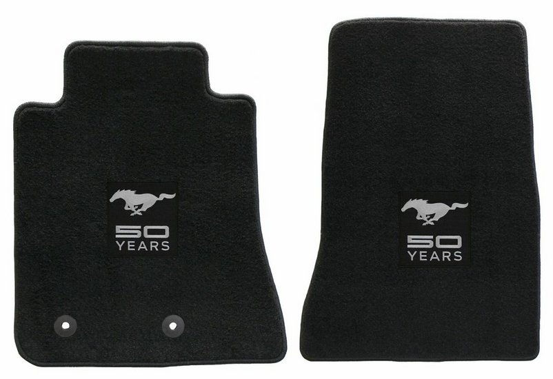 2015 Ford Mustang Lloyd Floor Mats Now Available From Nat