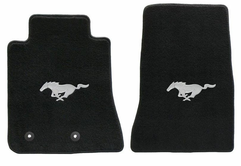 *2015 Ford Mustang Lloyd Floor Mats Now Available from NAT ...