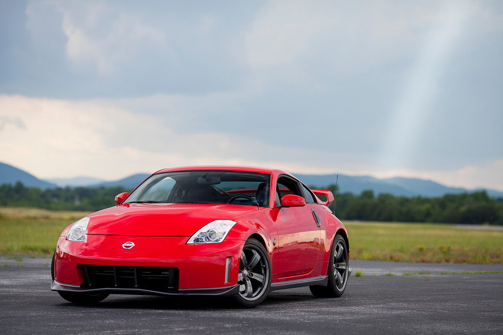 350z nismo widebody build japan body stardast nissan my350z monster 370z bumper came