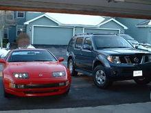 My Nissans