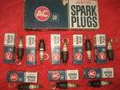 NOS 1967-72 Pontiac GTO AC R46S Spark Plugs
